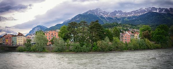 Inns River