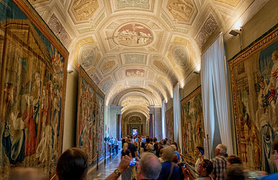 Hall of Tapestries