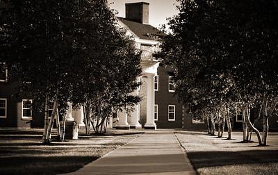 St.F.X. University Campus, Antigonish, NS