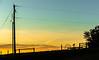 Hillsides at Dawn