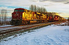 Prairie Grain and Potash Trains