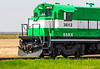 Transmark Locomotive SSRX 3612