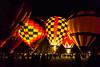 High River Balloon Glow