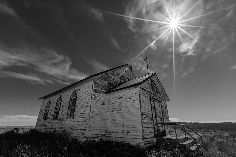 God's Light House