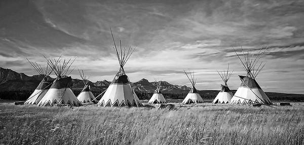 The Plains Dwellers