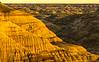 Sunset - Southern AB Badlands
