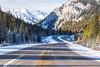 Kananaskis Country - The Alberta Rockies