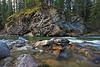High Mountain Stream