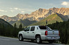 Sunrise - Kananaskis Country - Peter Lougheed Provincial Park
