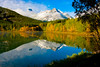 """A Higher Being - For those of you who don't believe in a higher power, you were not with me on this morning in God's country, better know as Kananaskis Country!<br /> <br />  <a href=""""http://ve6ab.blogspot.com/2010/09/missing-in-action.html"""">http://ve6ab.blogspot.com/2010/09/missing-in-action.html</a>"""