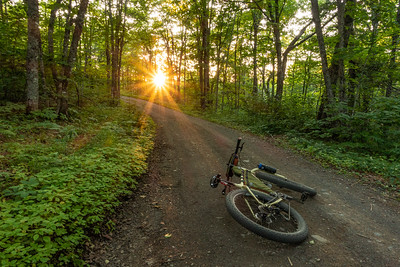 """""""Awesome after-work ride"""""""