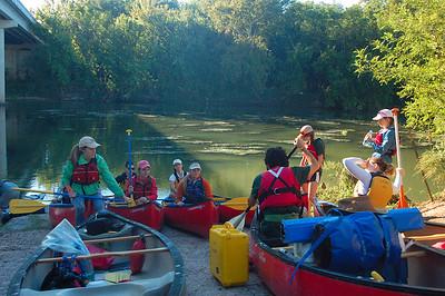 Lower Colorado River Monitoring Trip