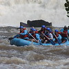 Rafting; white water; outdoor recreation; trip