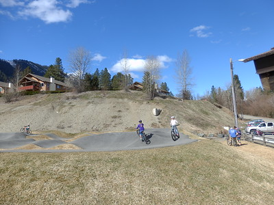 Enchantment Park | Leavenworth Pump Track