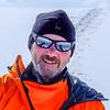 Murray enjoying winter (avatar version)