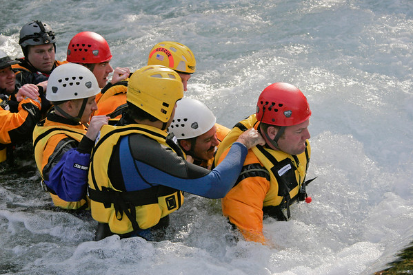 Wilderness Medicine and Rescue Training