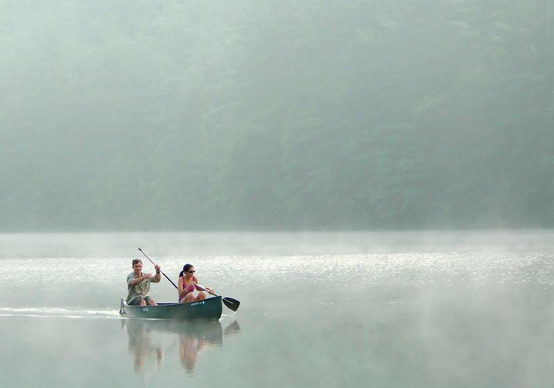CanoeingFairfieldLake-12