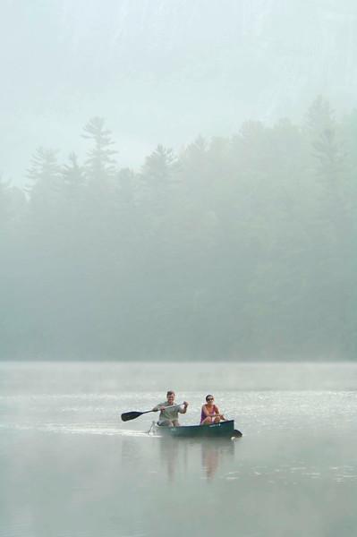 CanoeingFairfieldLake-11
