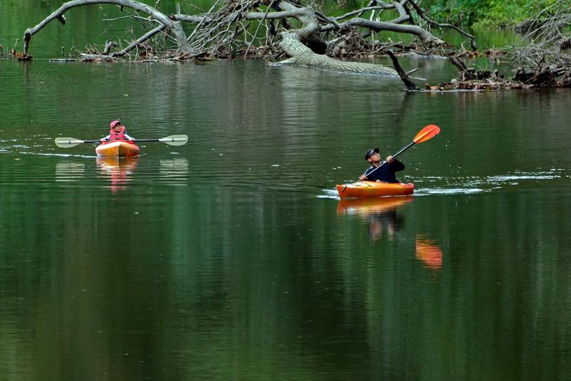 KayakersSouthBranchPotomacRiver-10-2-16-SJS-001
