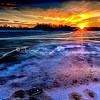 Gibson Sunset_!4
