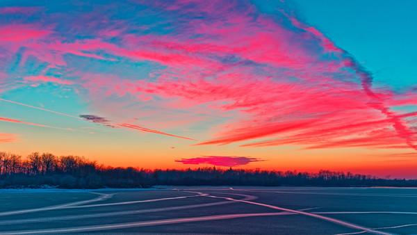 Sunset Lake Gibson-7-2