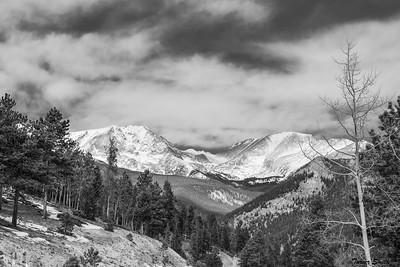 Gloomy Mountain