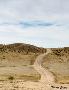 Pawnee Road