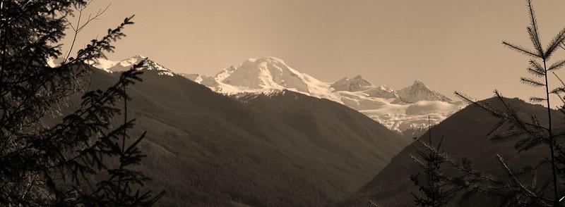 Mt. Baker 2012