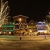 Near Midnight Pan in Leavenworth, WA
