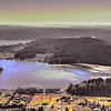 Mt Erie March 2015 Artsy Oiled