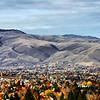 Wenatchee early November 2014 - Saturation Bump