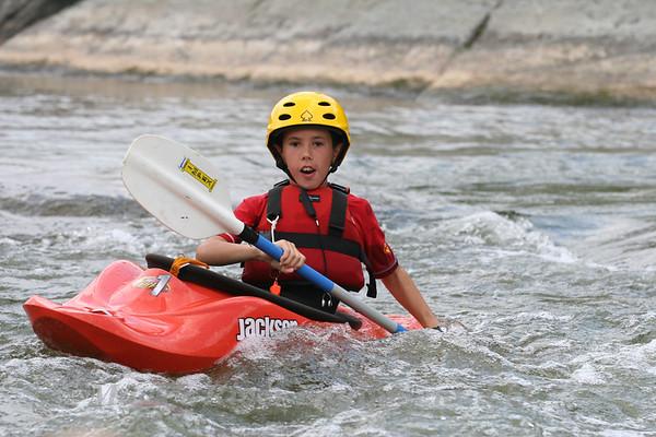 Kid's Kayaks