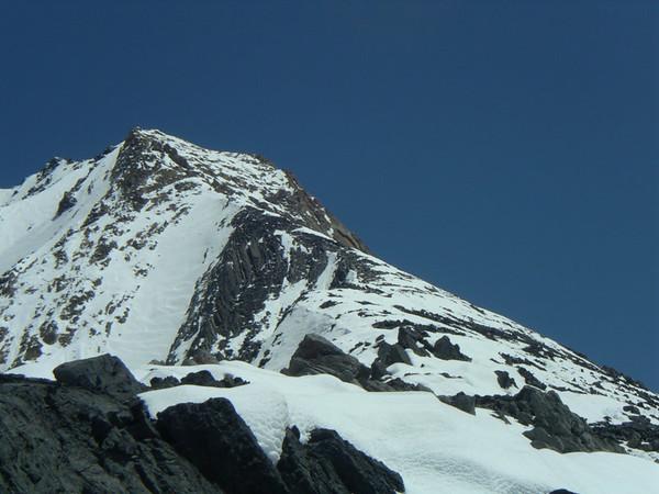 Borah Peak, 2006