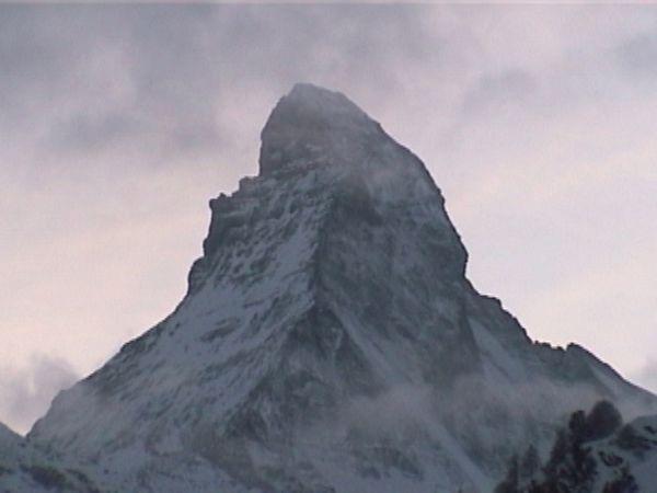 Mt. Blanc 2002