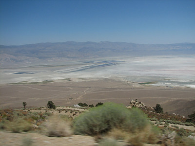 Mt. Whitney - August 19-21, 2008