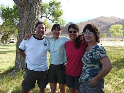 Mt. Whitney June 11-13 2007