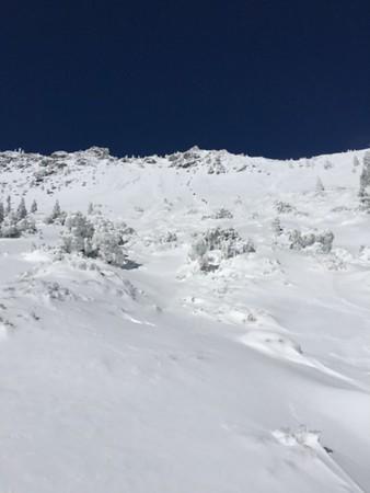 REI Snow training 2017