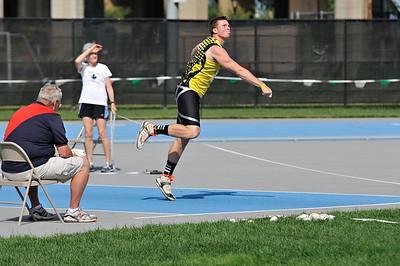 2013 USATF National Club Track & Field Championship