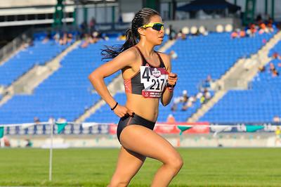 USATF 2017 Club Track & Field Champs