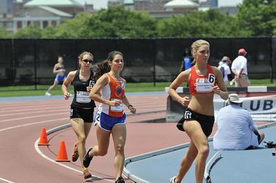 USATF Club Champs 2009 Day 2 3000m Steeplechase