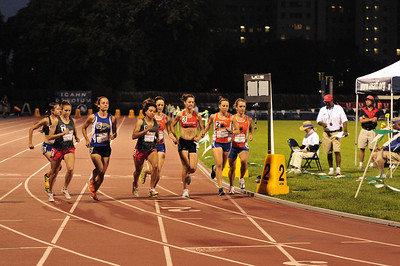 USATF Club Champs 2009 Day 1 10,000m