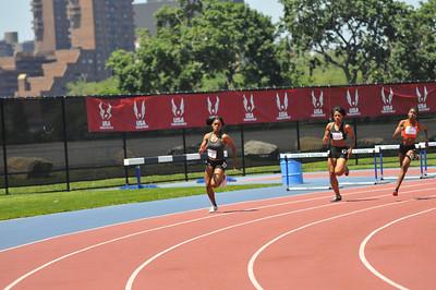USATF T&F Club Champs-Sprints