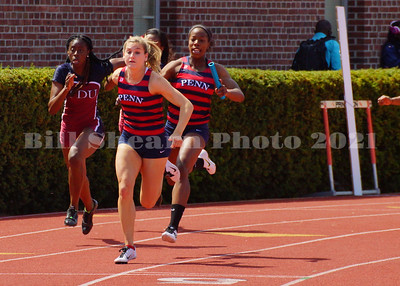 2015 Larry Ellis Invitational Princeton University