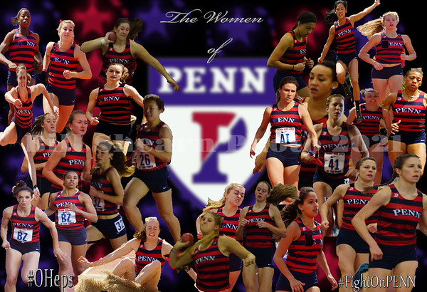 2015 Outdoor Ivy League Track & Field Championship