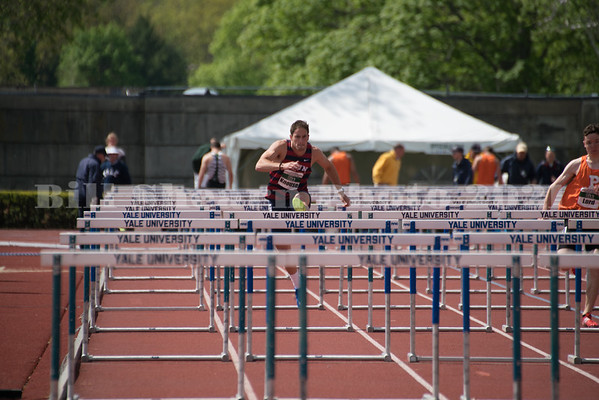 2017 Ivy League Outdoor Track and Field Championship day 2