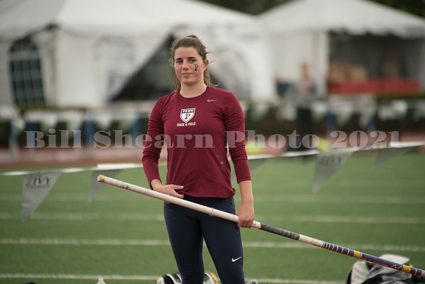 2017 Outdoor Ivy League Track and Field Championship day1