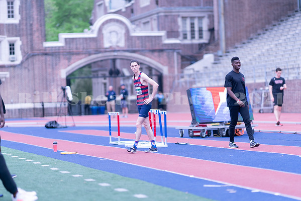 2018 IVY LEAGUE T&F CHAMPIONSHIP