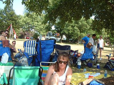 2005-7-16 Wood Street Park - VB Picnic 00006