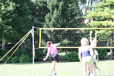 20090802 Sunday vb in the park