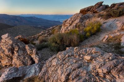 Death Valley Views